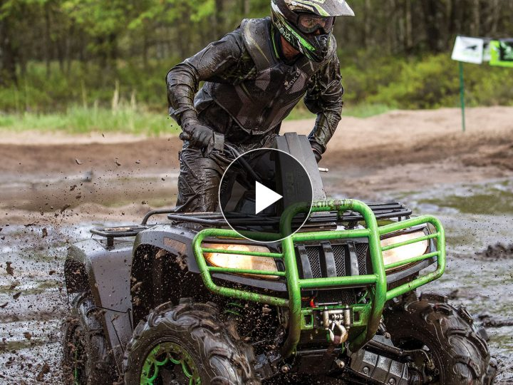 Arctic Cat 2016 SXS and ATV Introduction